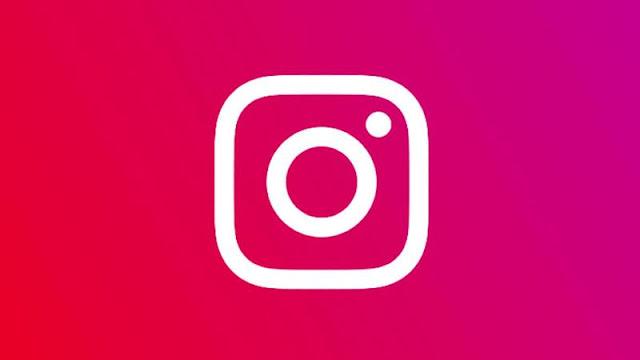 شعار انستغرام 2020