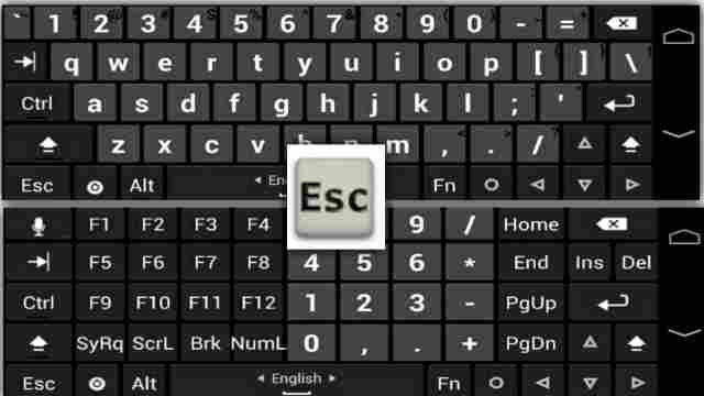 aplikasi keyboard hackers keyboard