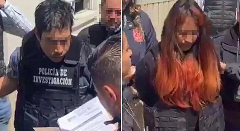 Fiscalia dice que no entregará la recompensa de 2 mdp por la captura de los asesinos de la pequeña Fátima por que ellos hicieron el trabajo