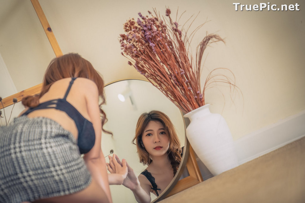 Image Thailand Model – Chompoo Radadao Keawla-ied (น้องชมพู่) – Beautiful Picture 2021 Collection - TruePic.net - Picture-16