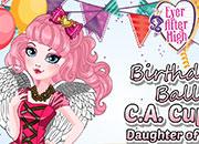 C.A. Cupid Birthday Ball