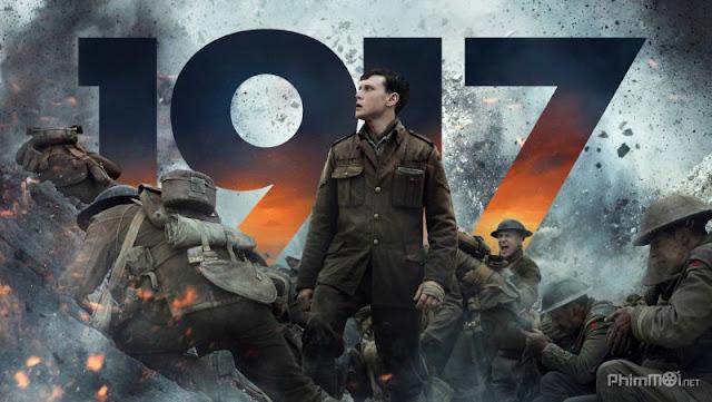 Thế Chiến 1917 - 1917 (2020) Big