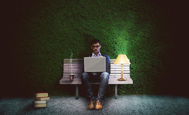66 Creative Writer Blog Names