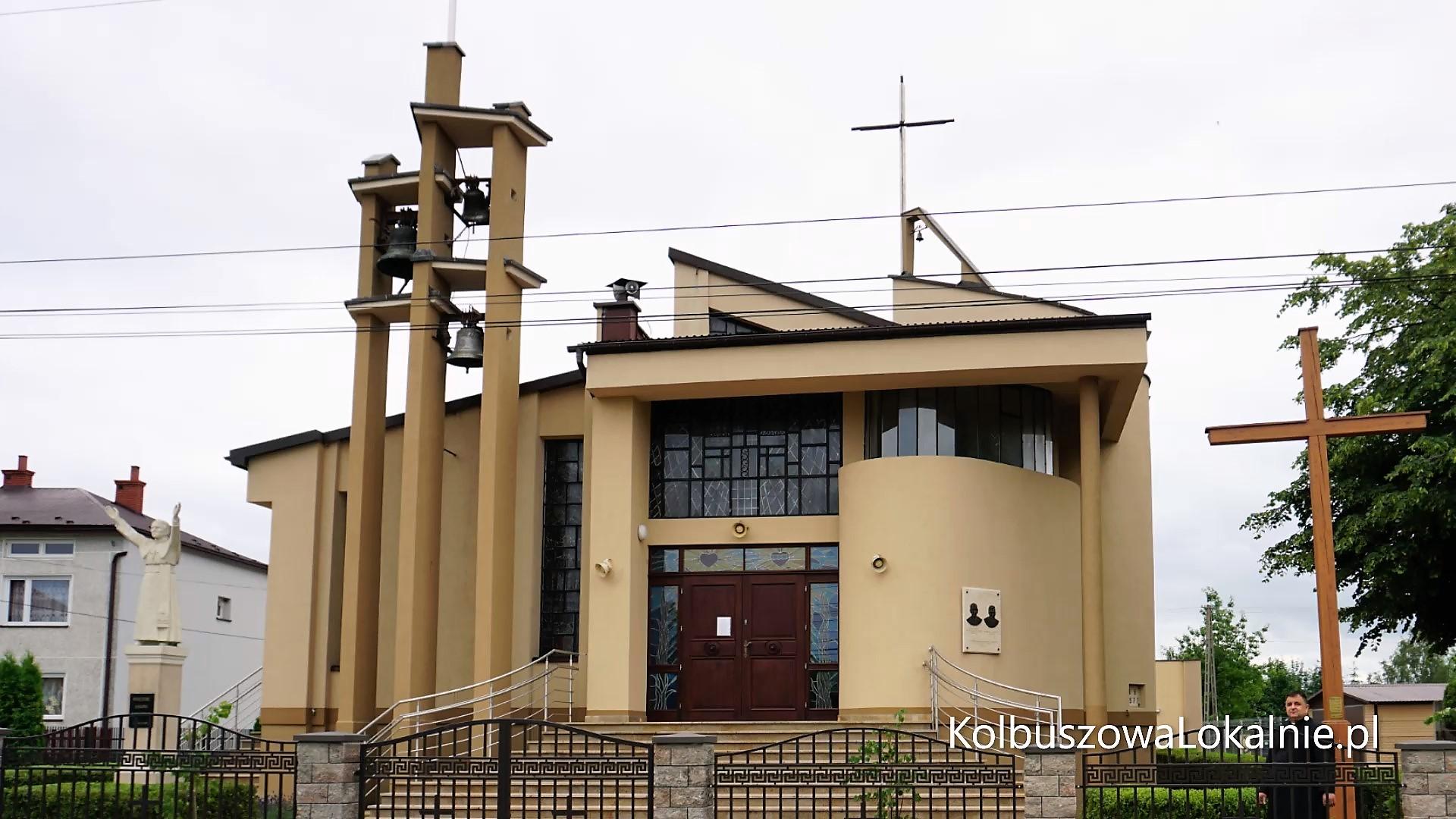 Nie żyje wieloletni proboszcz parafii w Lipnicy