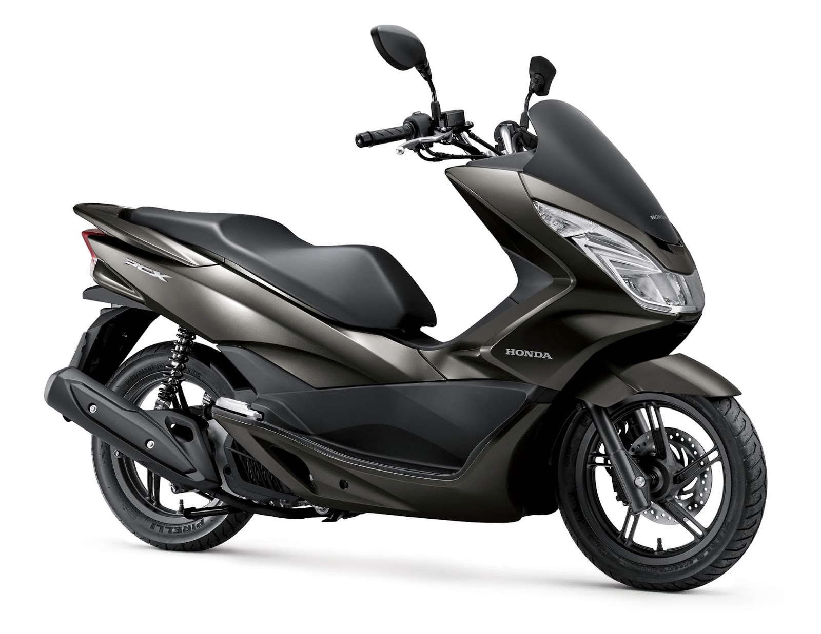 honda pcx 150 2017 moto maniaco. Black Bedroom Furniture Sets. Home Design Ideas