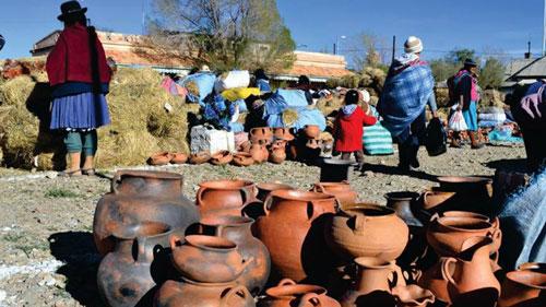 Con éxito se desarrolla la Tradicional Manka Fiesta 2016 en La Quiaca