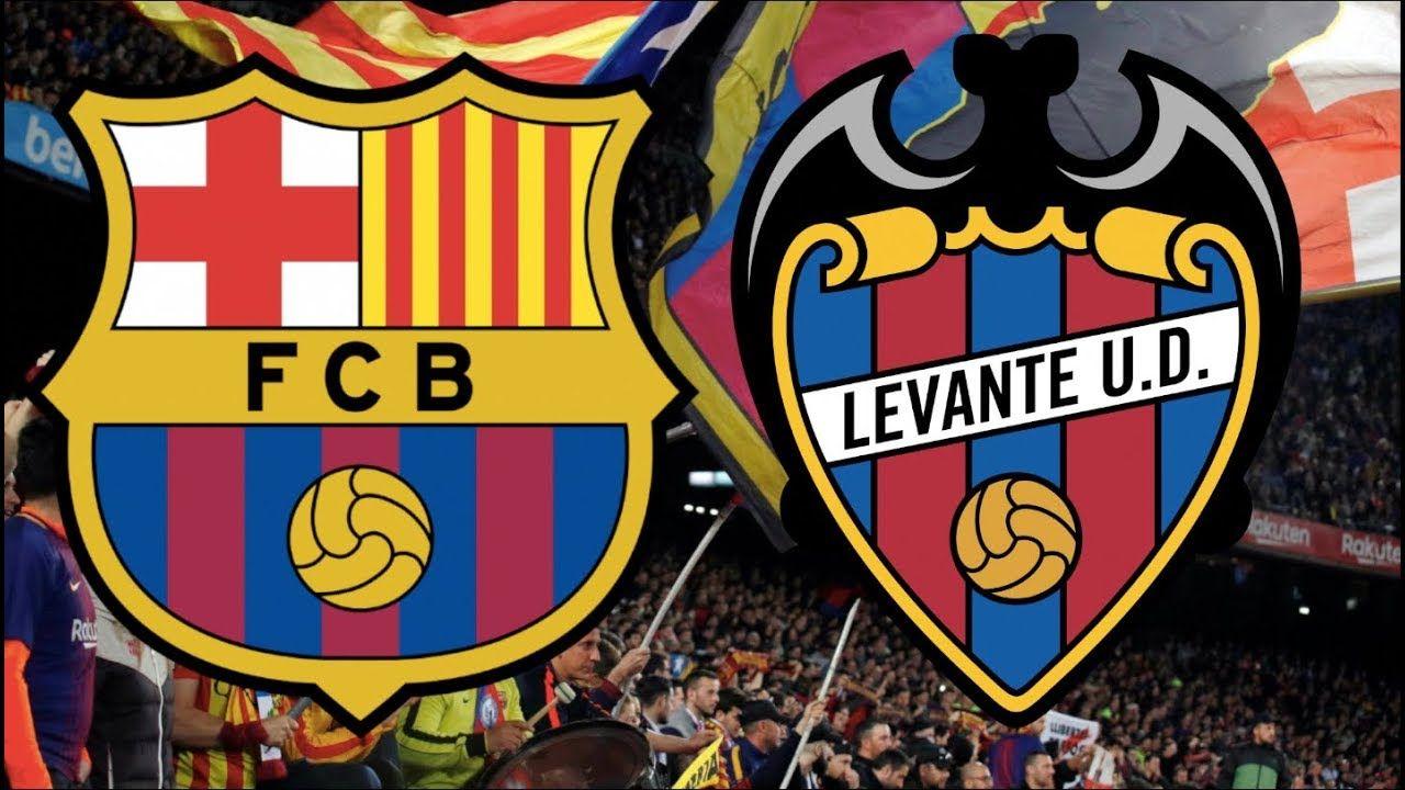 دليلك الشامل لمباراة برشلونة ضد ليفانتي الثلاثاء 11 مايو 2021 في الدوري الإسباني