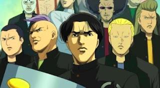 Sakigake ! Cromartie Kou kou Anime superkeren