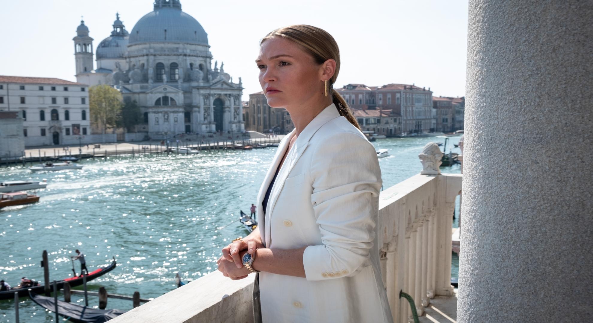 Riviera | 3ª temporada chega ao Fox Premium 2