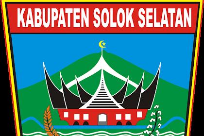 Daftar Gaji UMK Dan UMP Serta Daftar Pabri Yang Ada Di Kabupaten Solok Selatan Provinsi Sumatra Barat Tahun 2020 Terbaru