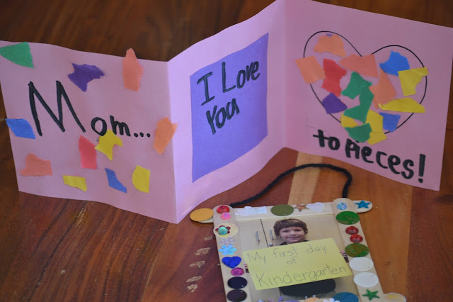 download free Popup homemade mothers day cards designs ks1/Ks2