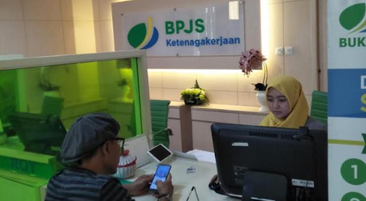 Kemudahan Yang Diberikan Bpjs Ketenagakerjaan Tangsel Dalam Proses Klaim Jht Untuk Peserta Jurnal Media Indonesia