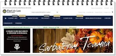 floridelux pareri forum florarie online cu preturi mici