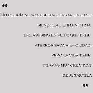 Reseña El silencio de la ciudad blanca, Eva G. Sáenz de Urturi