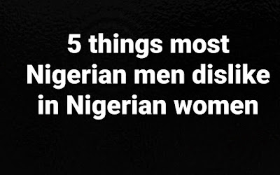 tips on dating a nigerian woman