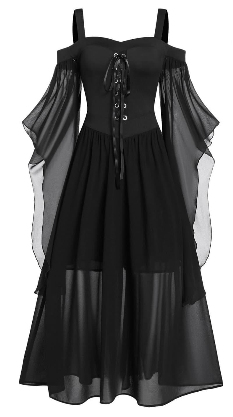 Vestido Dresslily