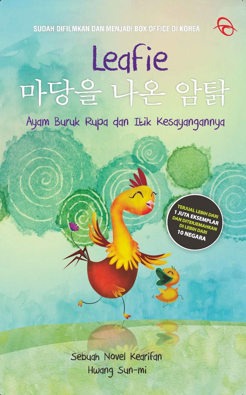 Cerita Bebek Buruk Rupa : cerita, bebek, buruk, Resensi, Kiky:, [Resensi, Buku], Leafie, Buruk, Kesayangannya