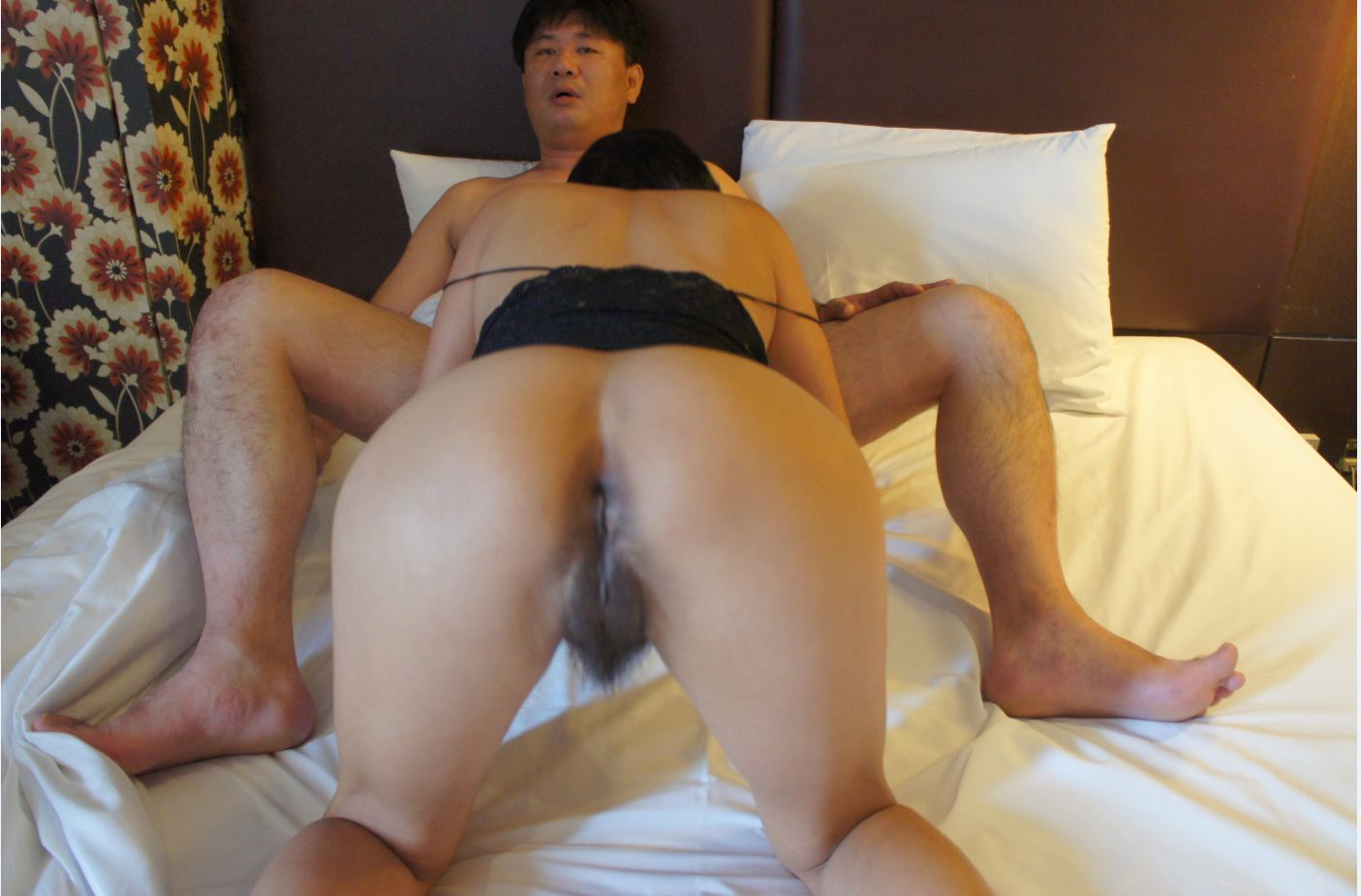 My korea wife nude with you