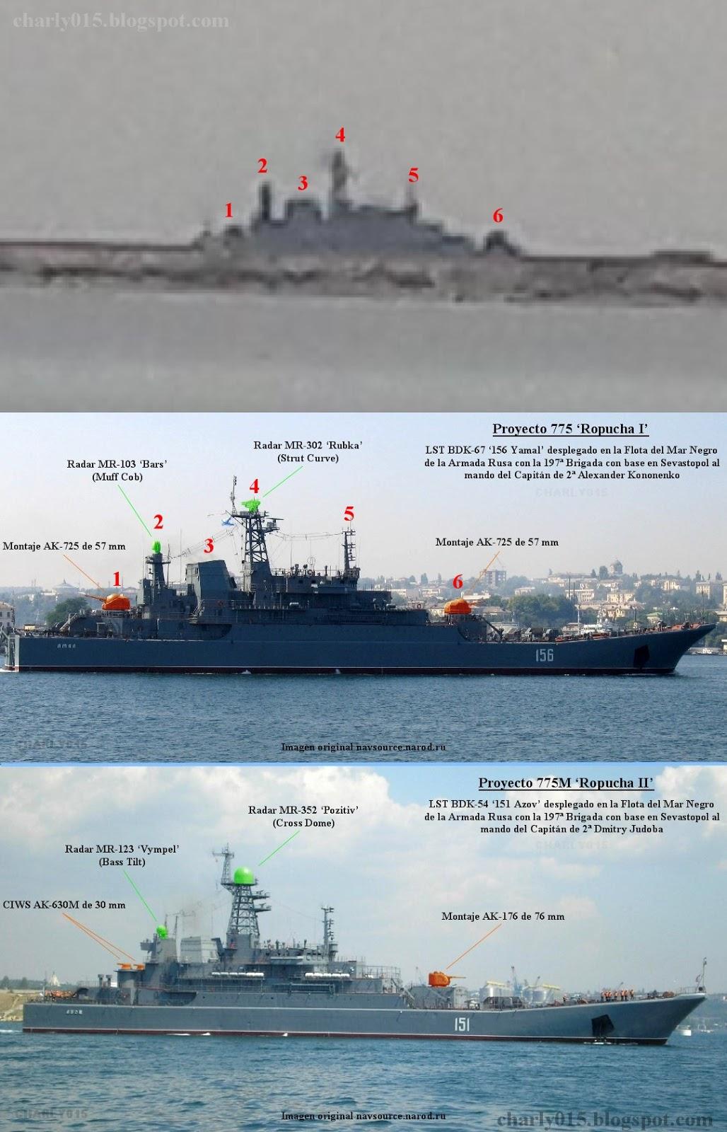 Aircraft Carrier Admiral Kuznetsov: News #1 - Page 30 Lst%2Bsiria%2Bdec%2B2016