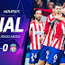 Atletico Madrid 1-0 Liverpool, Saul Niguez Early Goals Stuns Champion (Details, Photos & Highlight)