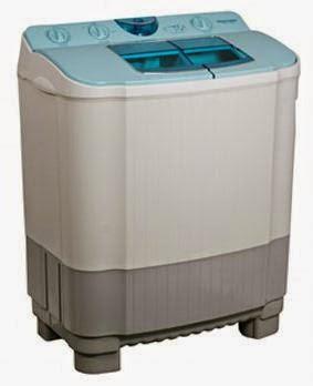 Daftar Harga Mesin Cuci 1 Tabung Terbaru image