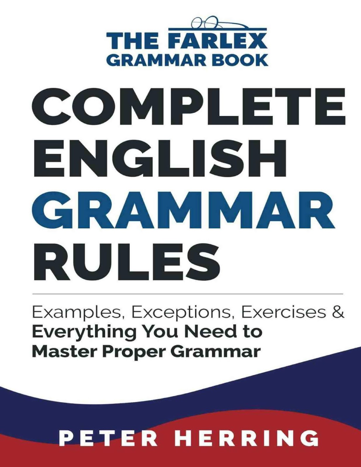 Free Download -Complete English Grammar Rules pdf | Books for learning English grammar|English grammar full version pdf