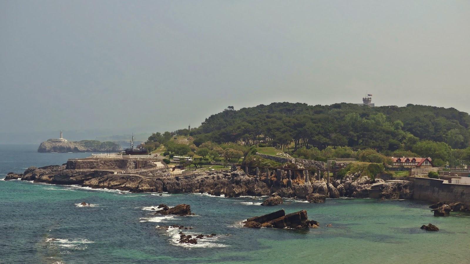 Darmowe atrakcje Santander