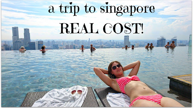 PLANNING YOUR TRIP TO SINGAPORE - RealCost series