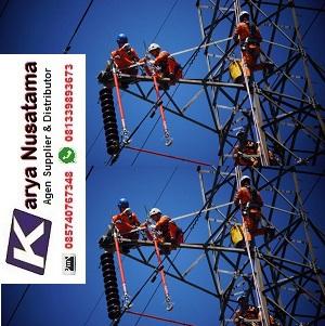 Jual Stick 70KV Grounding Set Blitz Dengan Kabel Standar Harga Murah