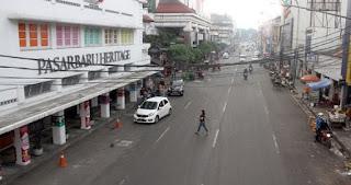 Kota Bandung Siap Laksanakan PSBB Pekan Depan