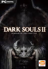 Dark Souls II Scholar of the First Sin (2015) Español