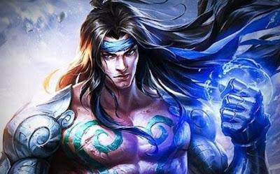 Asal Usul Munculnya Hero Badang di Game Mobile Legends