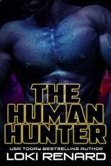 The Human Hunter by Loki Renard
