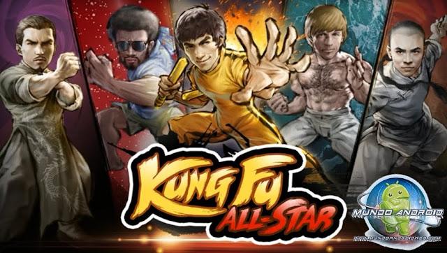 Kung Fun All-Star