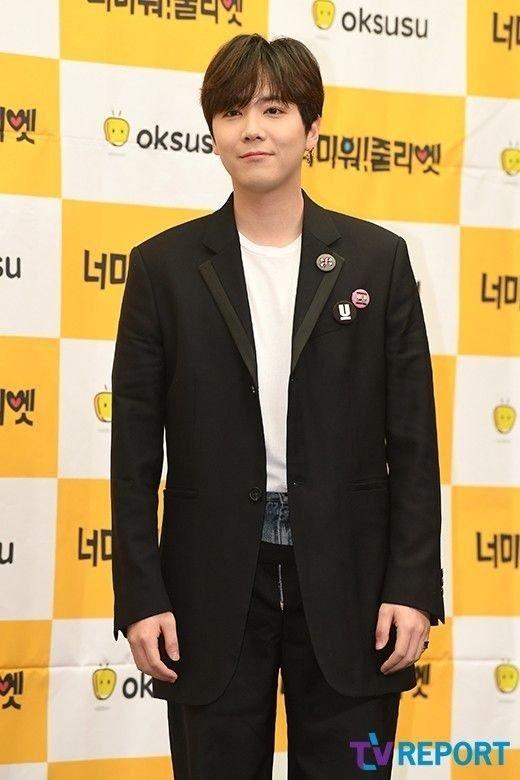 Lee Hongki önümüzdeki ay askere gidiyor