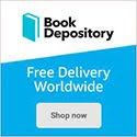 Find my book online at the Book Depository