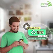 Teletalk 66Takay 3GB Internet Offer 198Takay 25GB Internet Offer 10 Day