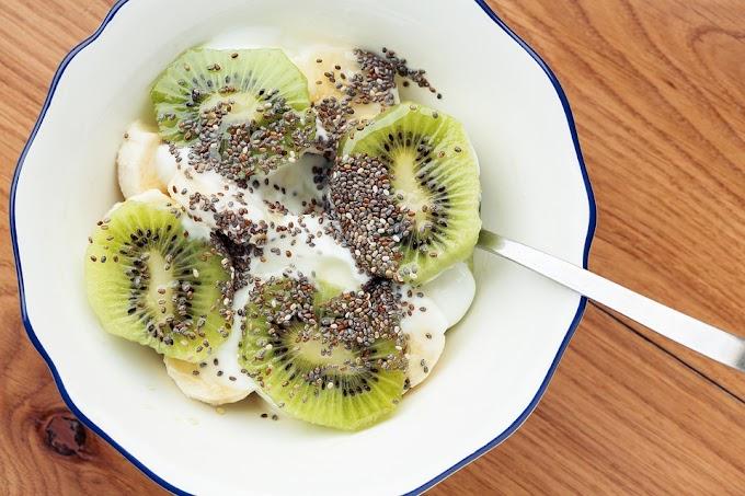 Postres con proteínas vegetales que sí podrás incluir en una dieta