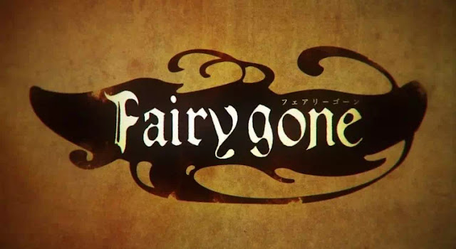 Fairy Gone Season 2 Episode 1-12 Subtitle Indonesia