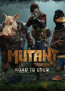 Mutant Year Zero Road to Eden Torrent (PC)