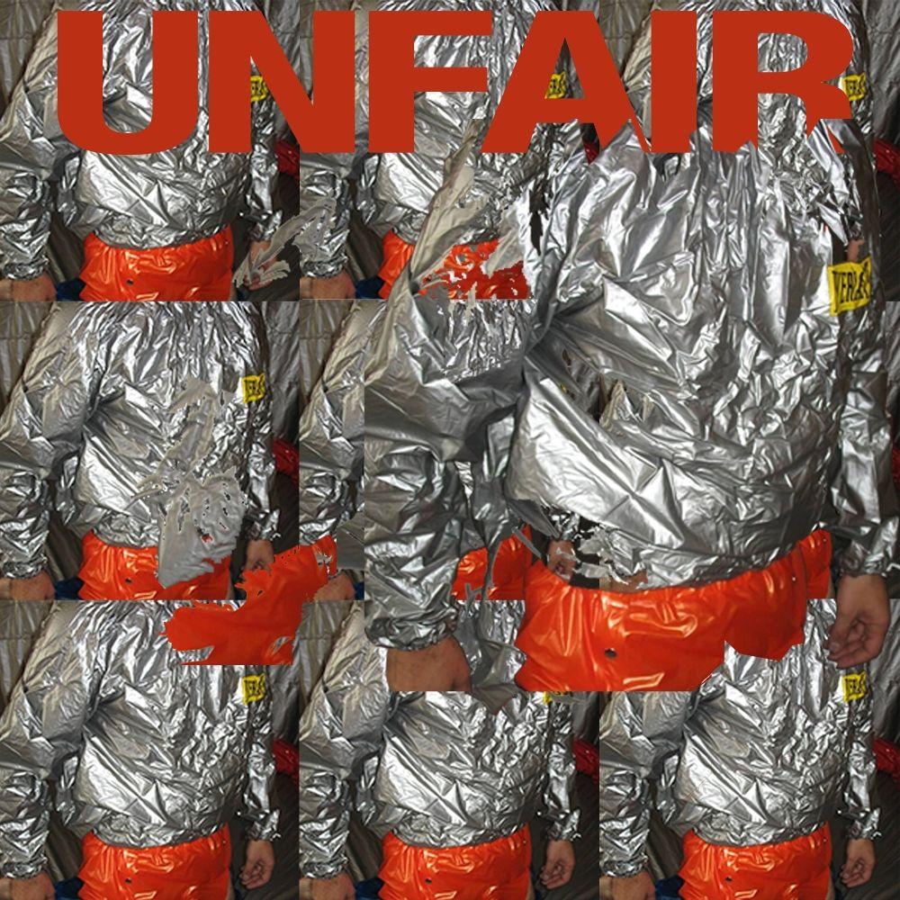 Roof Top – UNFAIR – EP