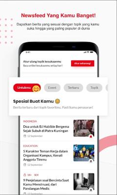 Newsfeed-idn-app