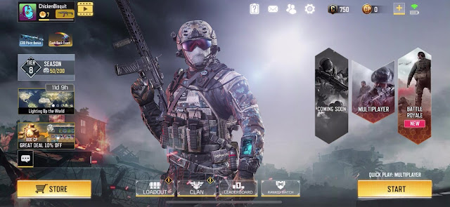 call of duty mobile 2019 reviews by wilirax