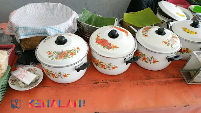 Sego Kalongan Bu Sun, Kuliner Lamongan Bikin Kangen Kampung Halaman