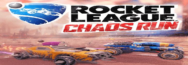 تحميل لعبة Rocket League Chaos Run مضغوطة برابط مباشر للكمبيوتر