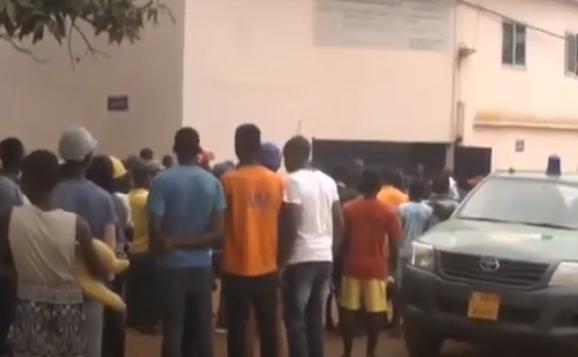 Coronavirus: Un pasteur d'une église de réveil, interdit le port du masque à ses fidèles à Yaoundé