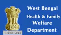 wbhealth.gov.in Recruitment