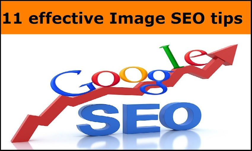 Optimize images to rank website (Image SEO)
