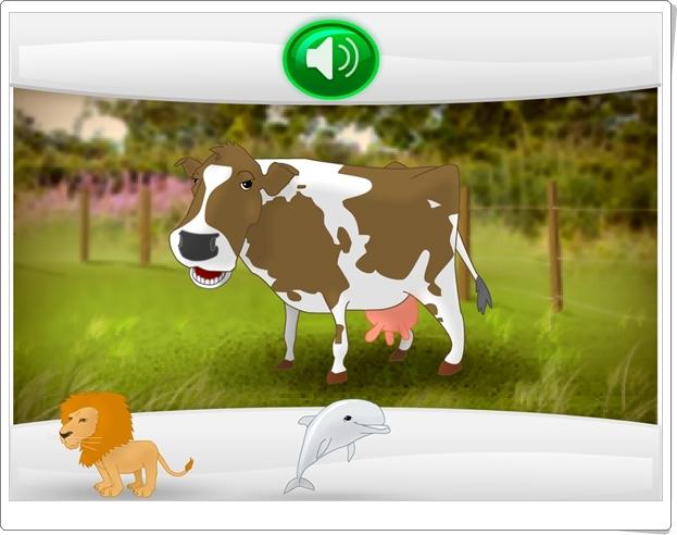 """""""Animales"""" (Medio Físico de Educación Infantil)"""