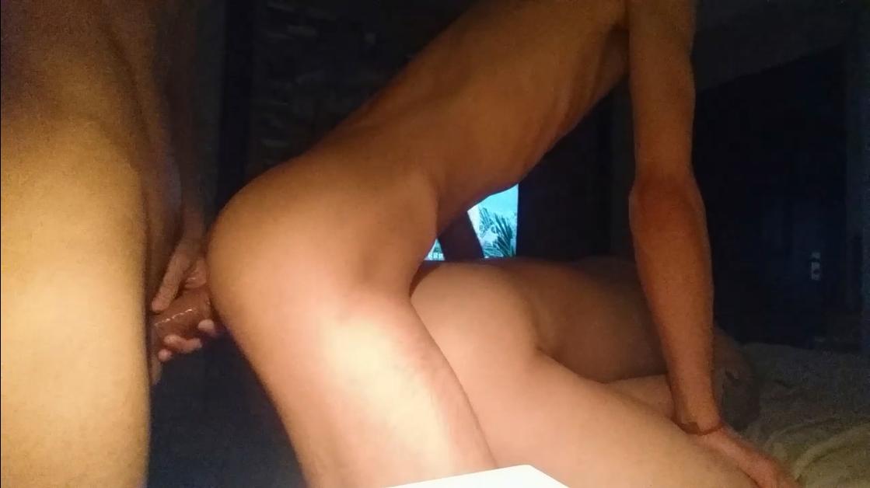 Couple Amateur Threesome Ffm